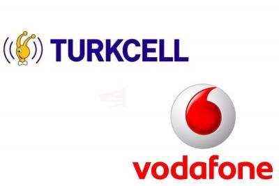 Türkcell ve Vodofon'dan bedava iletişim hizmeti!