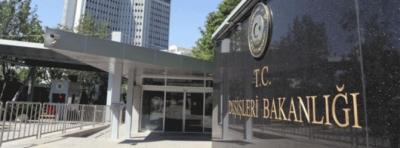 Türkiye, Bangladeş Büyükelçisi'ni Ankara'ya çağırdı!
