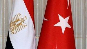 Türkiye ile Mısır 8 yıl sonra resmi olarak görüşüyor