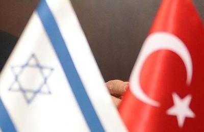 Türkiye-İsrail Anlaşması Meclis'te Kabul Edildi