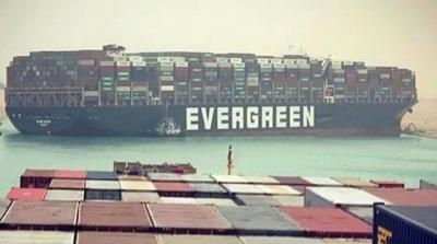Türkiye, Süveyş Kanalı'ndaki Krizi Çözmek İçin Öneride Bulundu