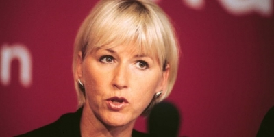 İsveç Dışişleri Bakanı: 'Söylediklerimin arkasındayım'
