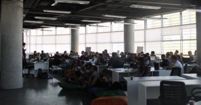 Türkiye'nin ilk açık inovasyon kampı: Hack'n Break