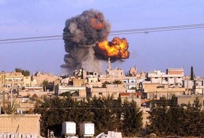 Türkiye,Rusya ve İran'dan ortak Suriye kararı