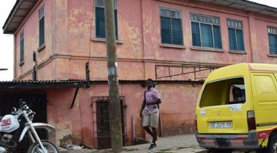 Türkler Gana'da sahte ABD Büyükelçiliği açarak 10 yıl işletmiş