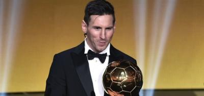 UEFA'dan Messi'ye büyük şok!