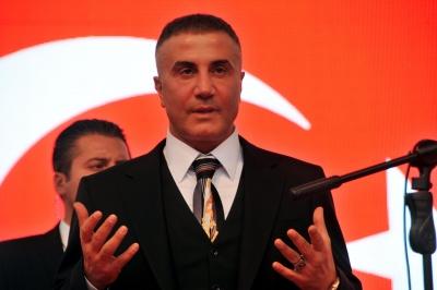 Ünlü iş adamı Sedat PEKER'den Atatürk dersi..!
