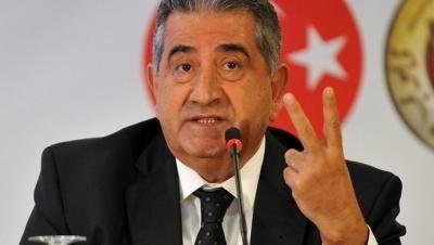 Mahmut Uslu'dan flaş Cüneyt Çakır açıklaması