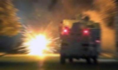 Van'da jandarma karakoluna bombalı saldırı: 2 şehit