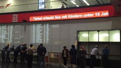 Viyana'dan ikinci Türkiye karşıtı haber