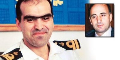 Yarbay Ali Tatar'ı intihara sürükleyen savcı teslim oldu