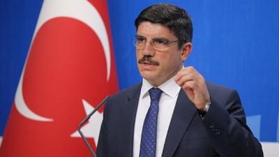 Yasin Aktay: Terörün partisi, siyasi ideolojisi olmaz
