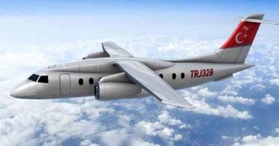 Yerli yolcu uçağı için ilk sipariş verildi