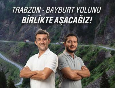 Yigit Yusuf Gölbaş ve Necip Memili'nin Çektiği Video Yayınlandı!
