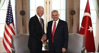 Joe Biden: Gülen'i teslim edebiliriz