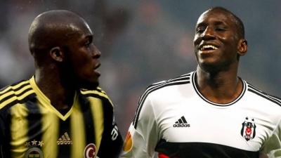 Yıldızlar kapışıyor: Moussa Sow'dan Demba Ba'ya yanıt geldi!