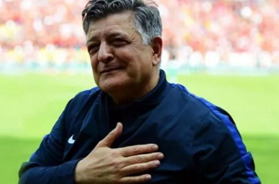 Yılmaz Vural, Erzurumspor'un Yeni Teknik Direktörü Oldu
