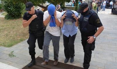 Yunanistan'a kaçan askerlerin isimleri belli oldu