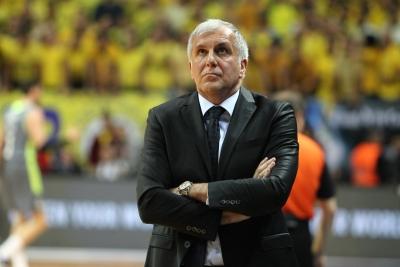 Zeljko Obrodoviç'le 3 yıl daha