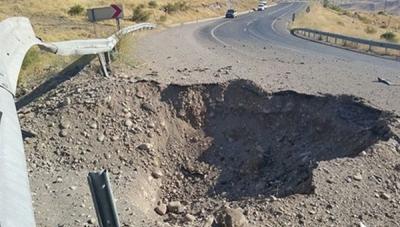 Zırhlı askeri araca bombalı saldırı: 3 asker yaralı
