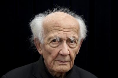 Zygmunt Bauman hayatını kaybetti!