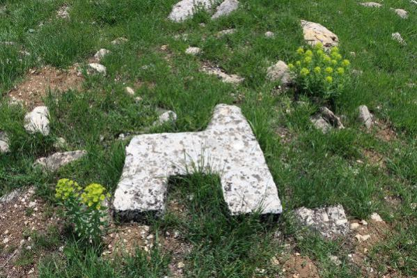 Tunceli'de tarihi mezar taşları tescillenecek