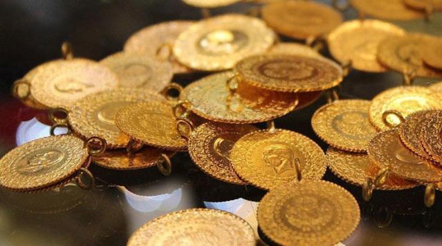 Yükselişle başlayan altının gram fiyatı 490 liradan işlem görüyor