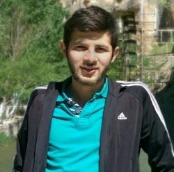 Ali Furkan Yıldız